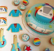 junior express cake Junior Express, Express Logo, Cookies, Birthday, Kids, Google, Cakepops, Cupcakes, Characters