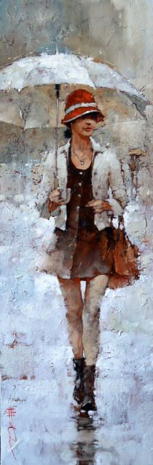 Andre Kohn - The City Gal Series