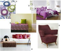 Lavender is HGTV's December 2014 Color of the Month | HGTV Design Blog – Design Happens