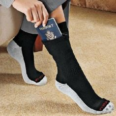 Crazy Socks for Men | ... Tattoo socks might be the answer for you (10 photos) » crazy-socks- 9