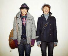 Yoon Shi Yoon & Yong Hwa Yoon Shi Yoon, Bias Kpop, Jung So Min, Jung Yong Hwa, Cnblue, Cute Korean, Kdrama, Rain Jacket, Windbreaker