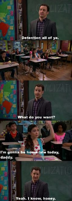 "#GirlMeetsWorld 2x07 ""Girl Meets Rules"""
