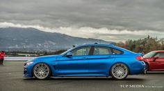 Track and Show 2015 - The Bimmers | MotorFlair