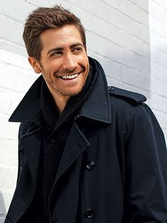 Jake Gyllenhaal = One of my many brother husbands.