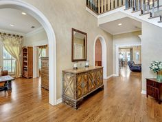 4731 Meandering Way Colleyville