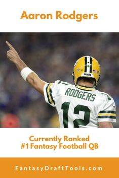 Carson Wentz : Currently Ranked #1 Fantasy Football QB Fantasy Football Rankings, Rodgers Packers, Fantasy Draft, Fantasy Baseball, Carson Wentz, Baseball Cards, Sports, Hs Sports, Sport