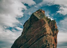 Red Rocks - Colorado [OC][4569x3249] ]