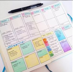 The Must Have Pages You Need in Your Bullet Journal - The Organized Mom   The Organized Mom
