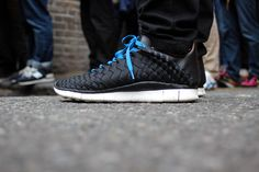 Release Recap: Nike HTM Flyknits and Inneva at 1948 in London
