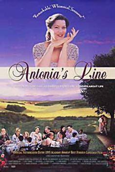 Antonia (Dutch) Oscar for best foreign film