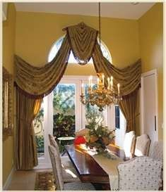 Unique Window Treatment Ideas | Unique Window Treatments