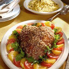 Moroccan Turkey Breast Recipe
