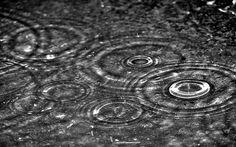 chuva! <3