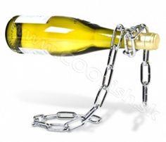 Darček Reťazový držiak na víno