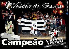 Vasco da Gama , torcida organizada