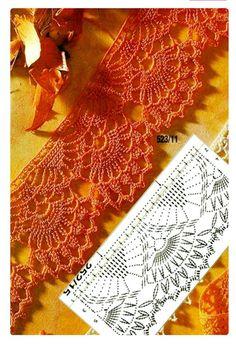 (3) La Magia del Crochet agregó 2 nuevas fotos. - La Magia del Crochet