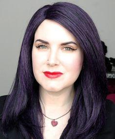 Makeup Geek in the Nude Palette Look