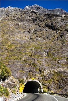 Weltwunderer Routenplanung Neuseeland