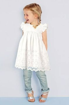 toddler cotton dress