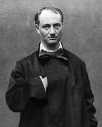 Charles Pierre Baudelaire (French: [ʃaʁl bodlɛʁ]; April 9, 1821 – August 31, 1867) was a French poet who produced notable work as an essayist, art critic, and pioneering translator of Edgar Allan Poe. His most famous work, Les Fleurs du mal (The Flowers of Evil), expresses the changing nature of beauty in modern, industrializing Paris during the 19th century.