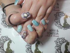 ...nails by nixi& gohteia !!!