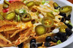 Mmm...nachos | © jeffreyw/Flickr