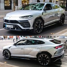 Trendy Ideas For Luxury Cars Lamborghini Urus Luxury Sports Cars, Top Luxury Cars, Luxury Suv, Sport Cars, Lamborghini Aventador, Ferrari, Audi R8, Hummer Cars, Automobile