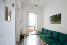 The Openhouse Project - Barcelona