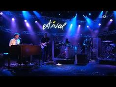 ▶ Steve Winwood [Live at Estival Jazz Lugano 2013] Steve Winwood: Hammond,g,voc  Paul Booth:s,fl,voc Richard Bailey: dr Cafe DaSilva: perc Jose Neto:g  01 Rainmaker 02 I'm a Man 03 Fly 04 Can't find my way home 05 Had to cry today 06 Low Spark of High Heeled Boys 07 Light Up or Leave Me Alone 08 Higer Love 09 Keep on running 10 Dear mr. Fantasy 11 Gimme some Lovin `j