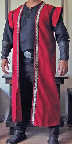Medieval Lords coat - Google Search