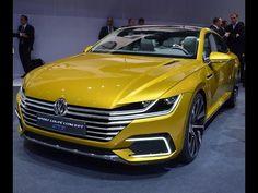 Yeni nesil 2017 Volkswagen CC  VW Arteon