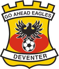 Go Ahead Eagles, Eerste Divisie, Deventer, Overijssel, Netherlands