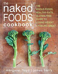 Naked Foods Cookbook