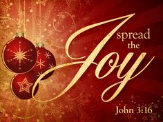 Spread The Joy Christmas PowerPoint Merry Christmas Quotes Jesus, Merry Christmas Family, True Meaning Of Christmas, Christmas Blessings, Christmas Greetings, Christmas And New Year, Christmas Time, Christmas Bulbs, Christmas Gifts