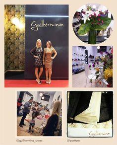 Guilhermina na Couromoda #sucesso