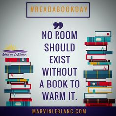 Happy National Read A Book Day! Take the time to flip open that novel text manuscript or e-book you've been procrastinating on. 781 million people in this world will never get the opportunity to learn how to read. Don't waste your potential. #readabookday #book #read #mpsquote #li