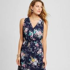 Merona dress at Target -it's so cute I love it. Great springtime outfit