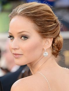 jennifer lawrence :: oscars 2013