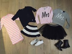 WoW nikandnik girls New in shop and online www. Mode Outfits, Girl Outfits, Lob, Cheer Skirts, Little Girls, Kids Fashion, Kids Shop, Clothing, Shopping