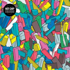 hot chip | colours