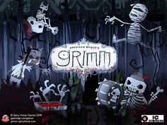 American McGees Grimm Free Download PC Game - Free Download PC Game