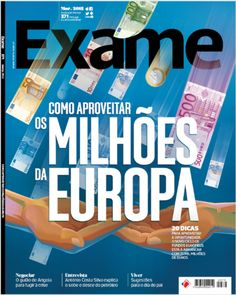 SA&V in March issue of ‪#‎ExameMagazine‬. A Success Case of international expertise.