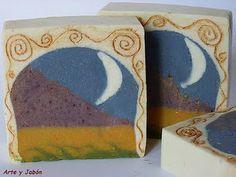 Magna Lembrancinhas.: Lindos sabonetes artesanais.