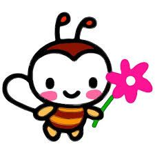 imagem abelhinha jpg - Pesquisa Google
