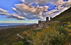 Monastery Sant Pere de Rodes (Girona, Spain): Address, Phone Number, Tickets & Tours, Historic Site Reviews - TripAdvisor