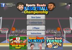 Sports Heads Basketball Hacked  https://sites.google.com/site/besthackedgames/sports-heads-basketball