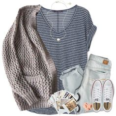 A fashion look from April 2016 by ellaswiftie13 featuring Topshop, Violeta by Mango, American Eagle Outfitters, Converse, Kendra Scott, Bobbi Brown Cosmetics an...