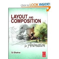 layout and composition book