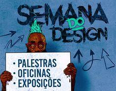 "Check out new work on my @Behance portfolio: ""Semana do Design"" http://be.net/gallery/46823091/Semana-do-Design"