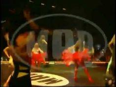 Claydee feat. Kostas Martakis - Mamacita Buena (Mad Awards 2012)